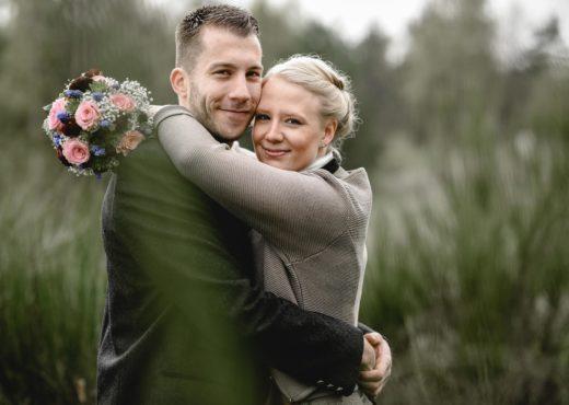Tracht Hochzeit